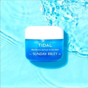 Sunday Riley Tidal Moisture Cream